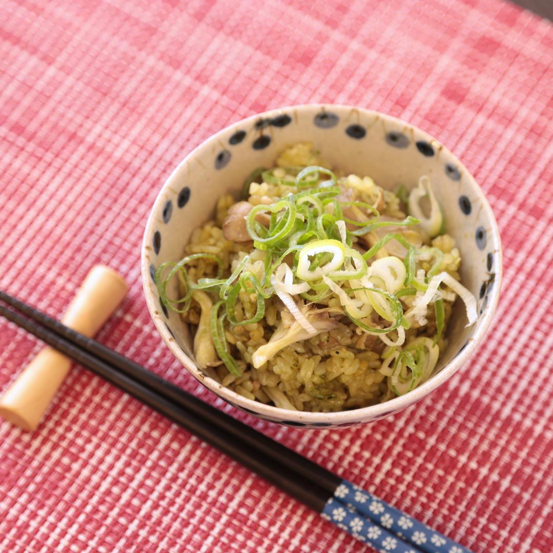 斉藤さん家の茶飯