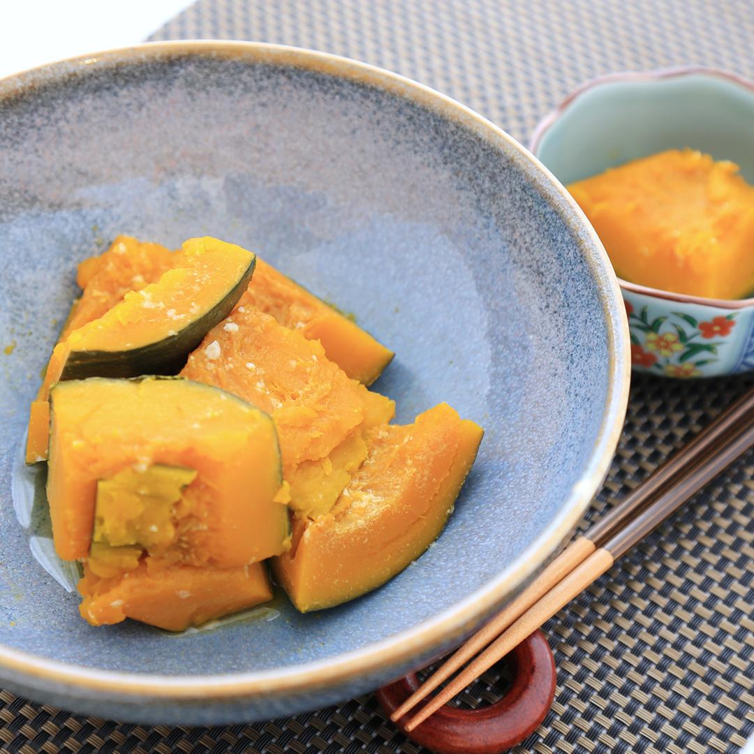 松本さん家のかぼちゃのうま煮